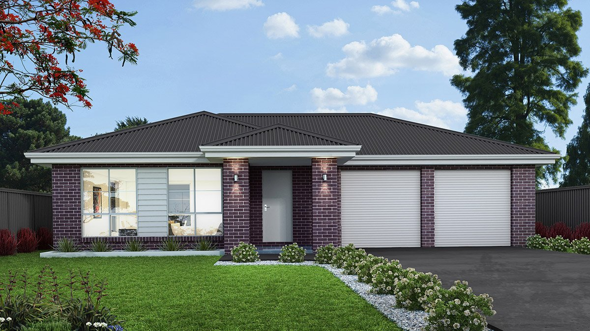 Render - Lucca Traditional Panelling