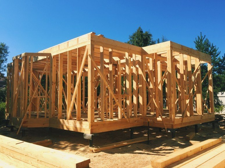 Home Construction in Goulburn
